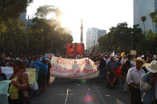 Foto: Antonio Cruz, SinEmbargo.