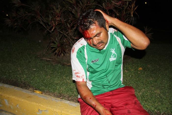 El Gobernador Rogelio Ortega Martínez dijo que no se han presentado denuncias. Foto: Cuartoscuro.