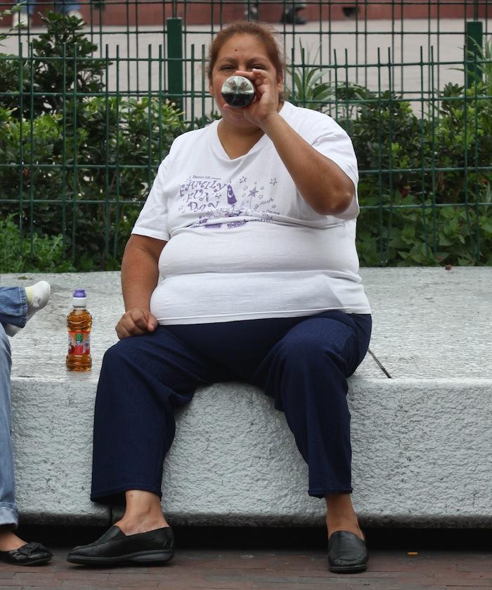 La Organización dijo que el 10 por ciento de las muertes en el mundo son causadas por una dieta no equilibrada y la excesiva ingesta de azúcares. Foto: Cuartoscuro.