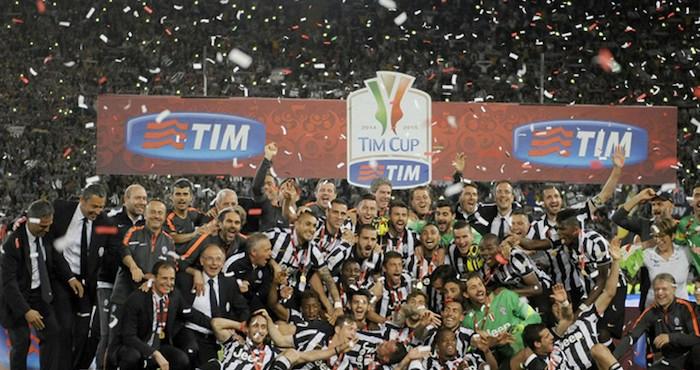 Con este resultado, el Juventus, que acaba de hacerse con su cuarto título liguero consecutivo, mantiene con vida sus aspiraciones al 'triplete', que podría alzar el próximo 6 de junio, en la final de la Liga de Campeones contra el Barcelona. Foto: www.juventus.com