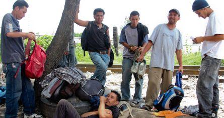 inmigrantes no serán deportados. Foto: Cuartoscurso