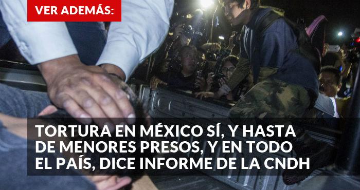 Tortura-en-Mexico