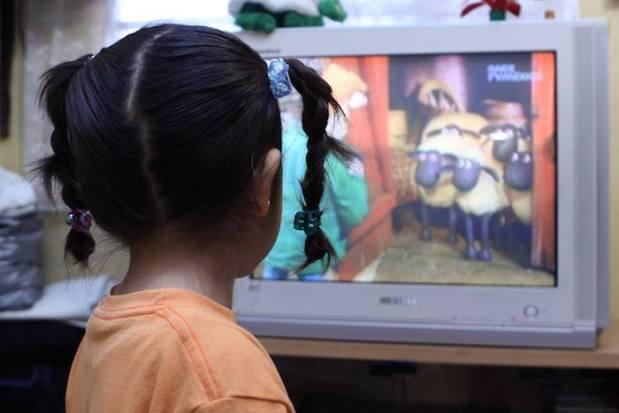 La mercadotecnia usa distintas tacticas para llegar al público infantil. Foto: Cuartoscuro
