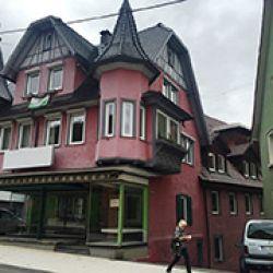 Casa de Oberdorff
