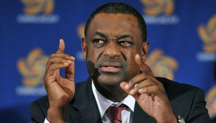 Webb fue uno de los detenidos durante el llamado FIFA Gate. Foto: AP