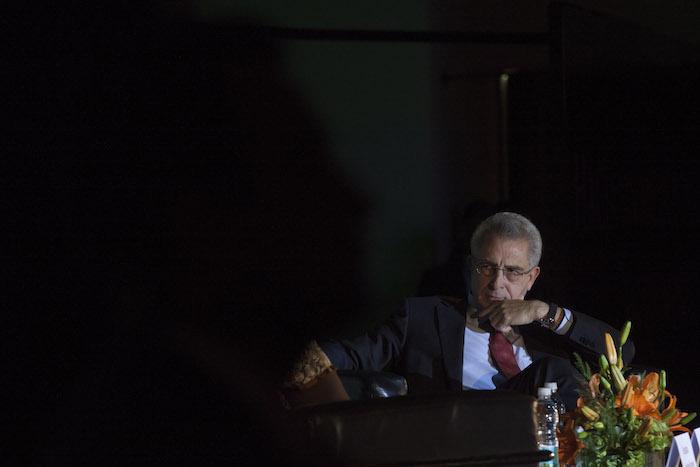 Zedillo Ponce de León sería el encargado de analizar las finanzas de la FIFA. Foto: Cuartoscuro