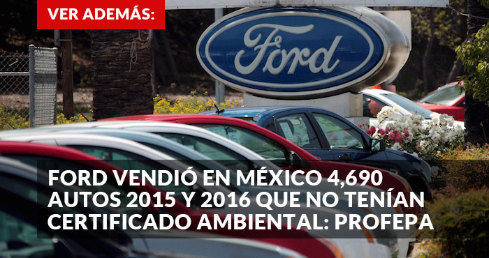 PROMO-FORD
