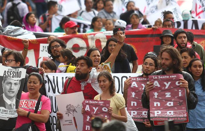 Foto: Cri Rodríguez, SinEmbargo