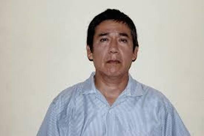 Moisés Sánchez Cerezo secuestrado y asesinado en enero de 2015 en Medellín del Bravo, Veracruz. Foto: Especial