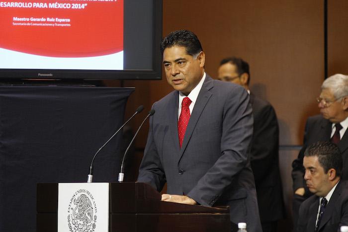Jorge Herrera Caldera, ex Gobernador de Durango. Foto: Cuartoscuro