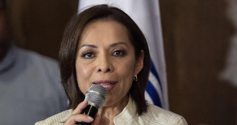 josefina 1 - El Estado dio 27 mil millones en 14 años a OSC de Salinas Pliego, Fox, Azcárraga, Beltrones, partidos...