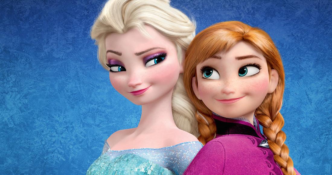 Frozen 2 Se Estrenara El 22 De Noviembre De 2019 La Primera Entrega Fue Un Gran Exito En Taquilla Con Mas De Mil 200 Millones De Dolares De Recaudacion