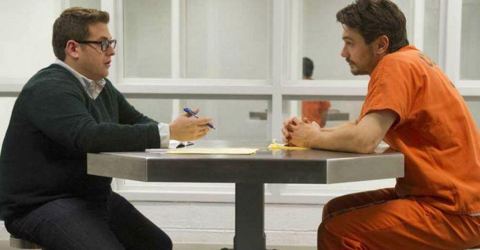 Jonah Hill y James Franco: Falsa identidad les pone cara a cara ...