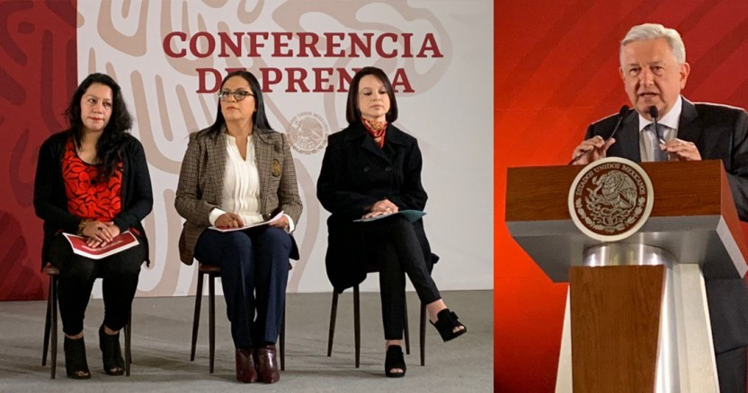 el presidente y su equipo 1100 - El Estado dio 27 mil millones en 14 años a OSC de Salinas Pliego, Fox, Azcárraga, Beltrones, partidos...