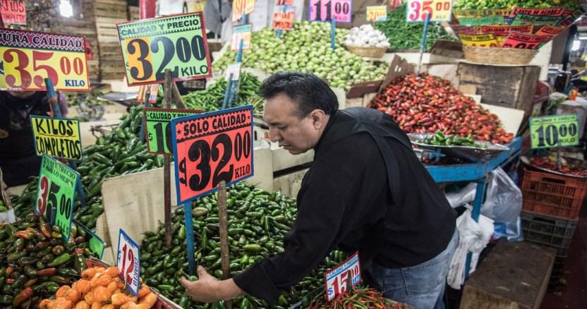 inflacion - se sitúa en 3.94%, dice el Inegi