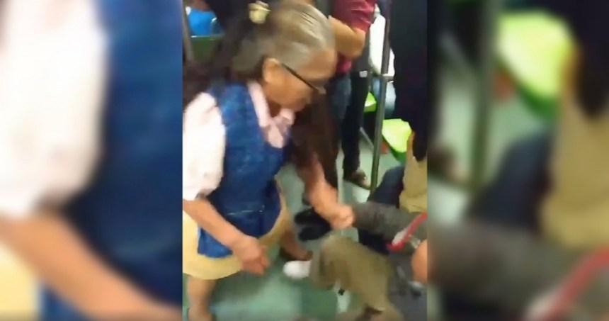 acoso metro cdmx - Una joven es víctima de acoso en el Metro. Denuncia y el proceso dura más de 5 horas