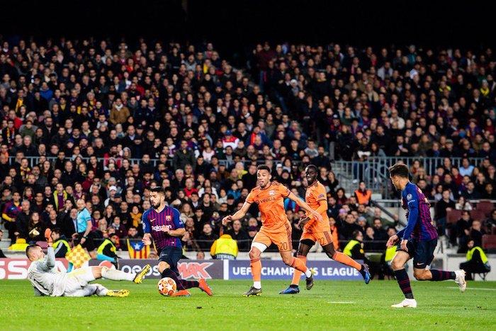 barcelona lyon - América vence 2-0 a Chivas y avanza a Semifinales de la Copa Mx