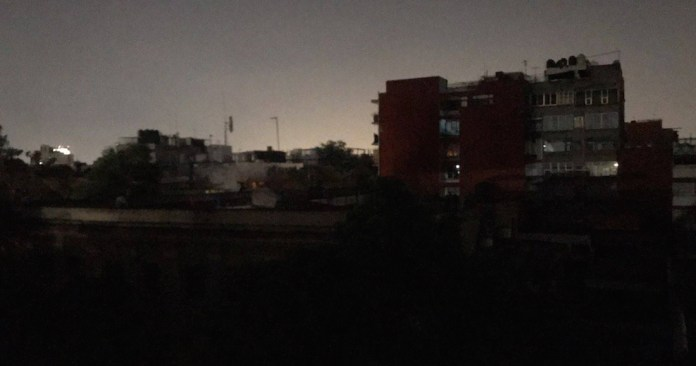Image result for rosarito sin luz