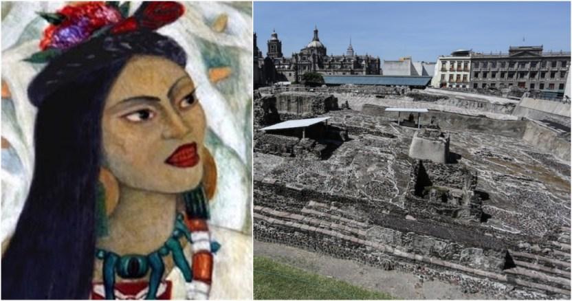 maliche tenochtitlan - Un bloqueo marítimo y el corte de suministro de agua, la estrategia de Cortés para sitiar Tenochtitlan