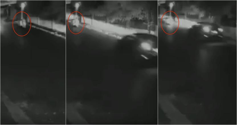 captura de pantalla 2019 06 28 a las 11 24 06 - VIDEOS: Una joven arrolla a conductor de Uber Eats y a anciana en Coyoacán, CdMx; mata a la señora