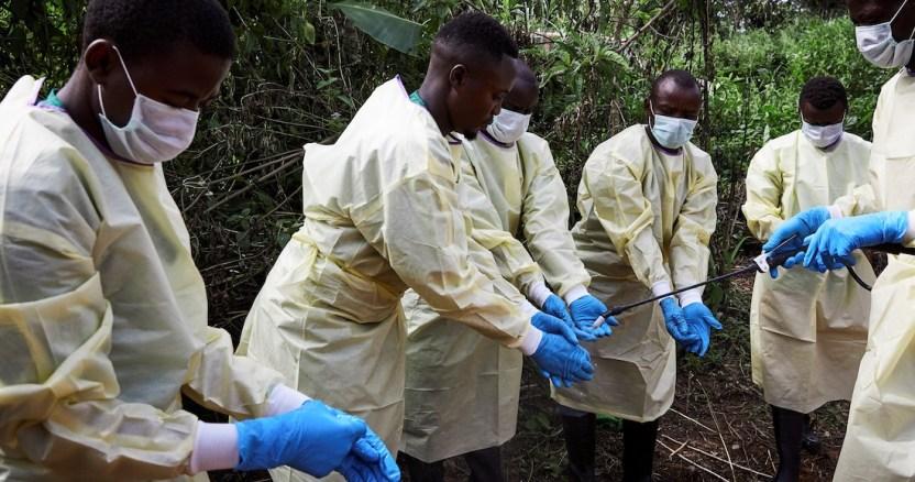 ebola muertes rdc - Filipinas declara alerta nacional por brote de dengue; reportan más de 106 mil casos y 456 muertes