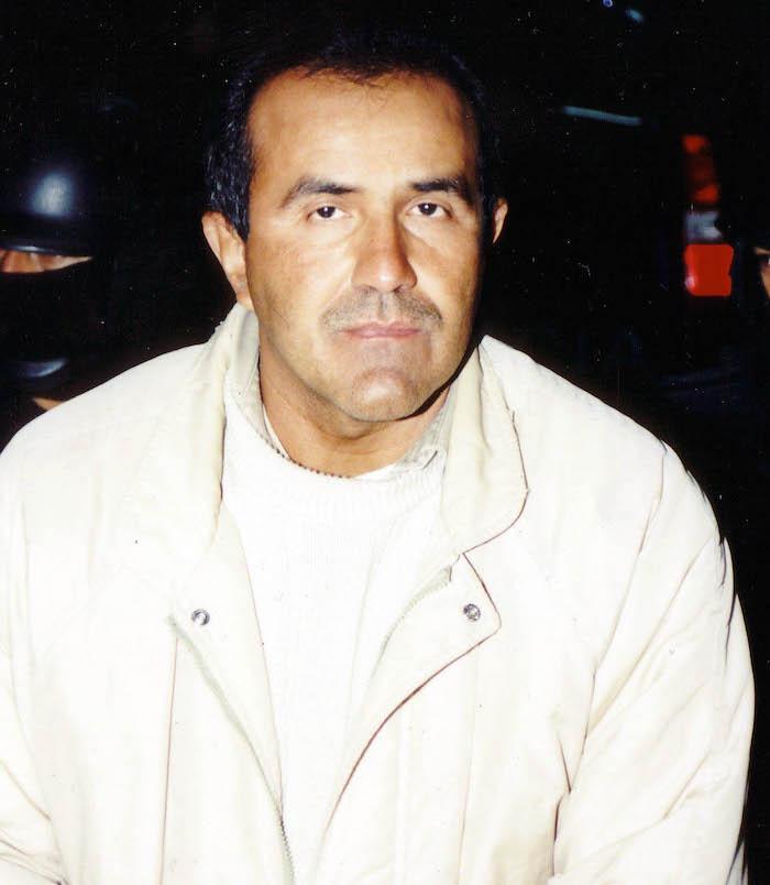 0117caro 1 - Hermano de Rafael Caro Quintero pasa de peligroso narco a estudiante modelo y poeta en EU