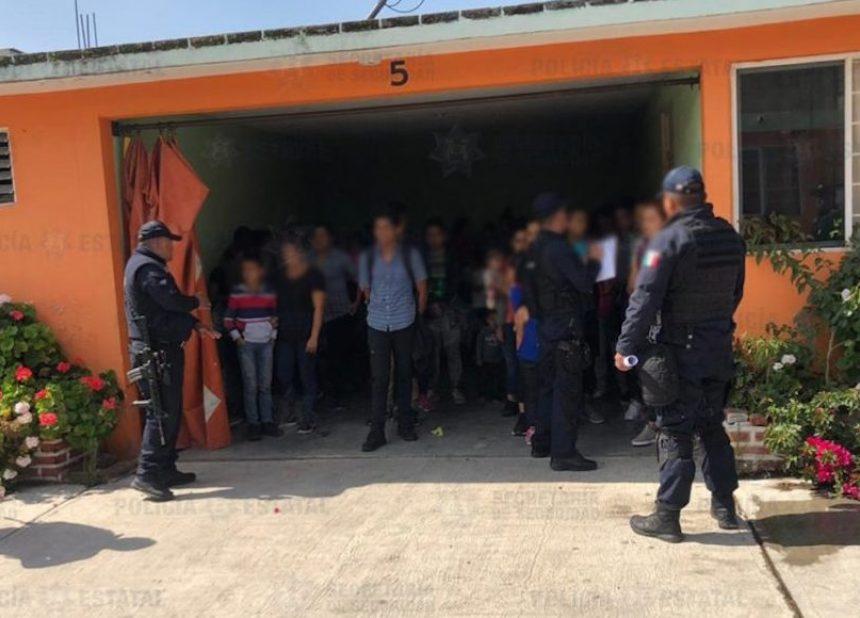 b031d3c7 e40f 427b 8fda ba6290dd1d21 1024x736 - El Presidente de Honduras viajará a México para reunirse con López Obrador y hablar sobre migración