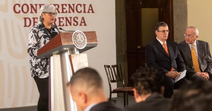 """graciela marquez acero - La revisión aduanal del 100% al tomate mexicano es """"necedad"""" de Florida, denuncian productores"""