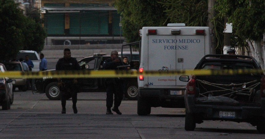 homicidio guanajuato - ¿Cómo roban en casas de León, Guanajuato? VIDEO revela el modus operandi y el uso de un niño