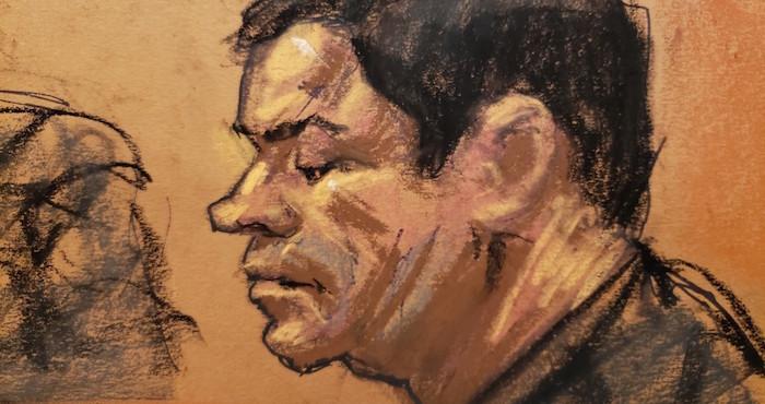 juicio contra el chapo 1 1 1 - ¿Algo de compasión? | SinEmbargo MX