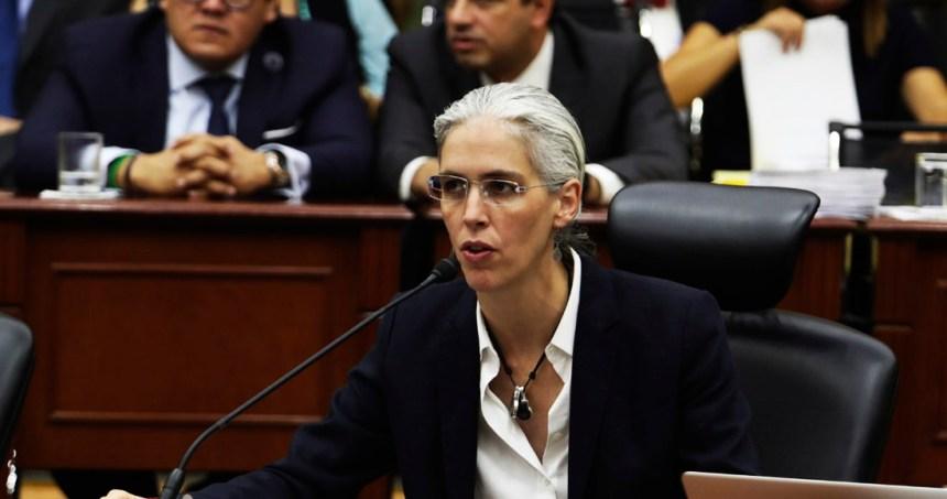 "san martin - ""Kiko"" Vega interpondrá controversia constitucional contra ampliación del periodo de Gobierno en BC"