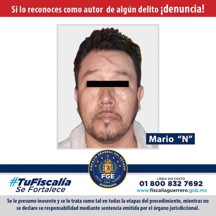 img 20190809 wa0013 960x960 1 - Mario habría asesinado a dos sacerdotes en un camino de Taxco; ya fue vinculado a proceso