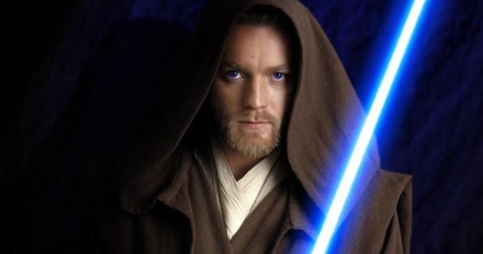 wan - El actor Ewan McGregor volverá a interpretar a Obi Wan Kenobi en la serie del personaje, de Disney+