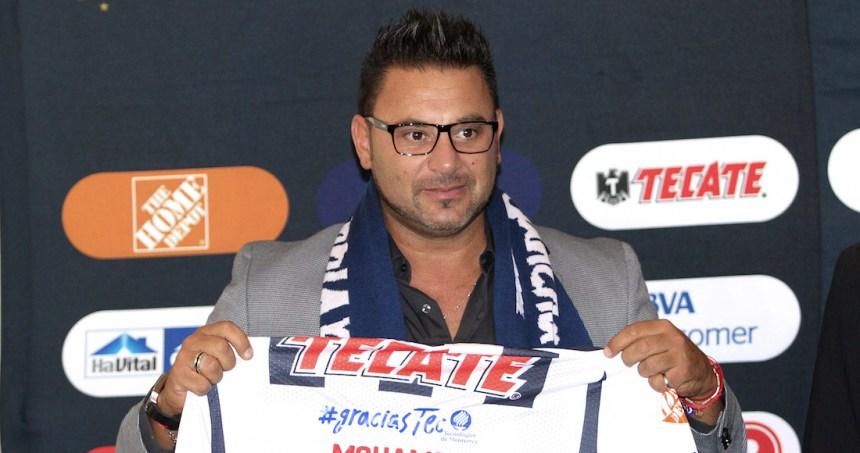 1 9 - Ricardo Peláez renuncia al Cruz Azul; Robert Dante Siboldi es el nuevo director técnico