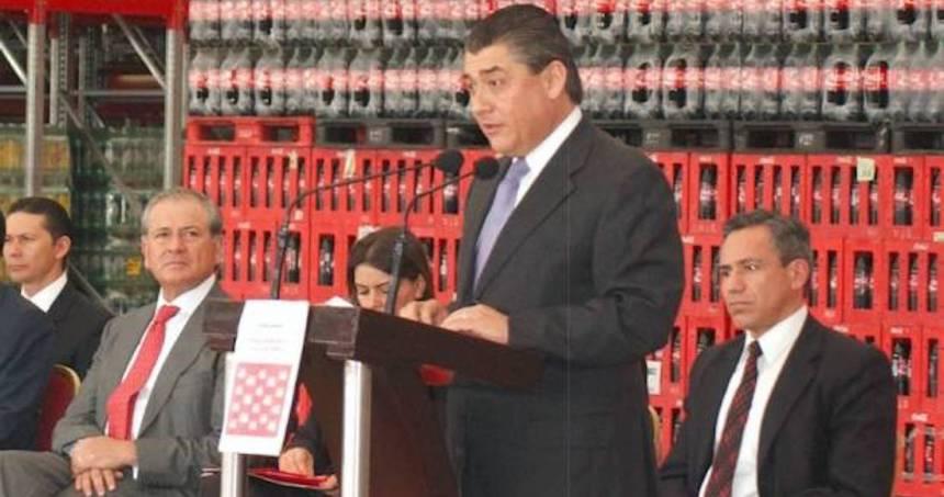 1119 jose antonio fernandez carbajal 620x350 - Femsa invertirá más de 61 mil mdp y generará 41 mil empleos en los próximos tres años en México
