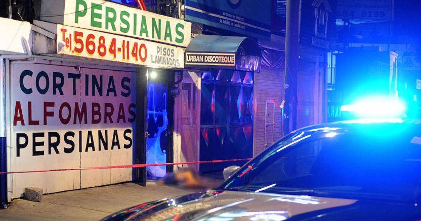 baleados residencial coapa 3 - Balacera se registra en una autolavado de Tlalpan, CdMx; habría al menos dos personas muertas - #Noticias