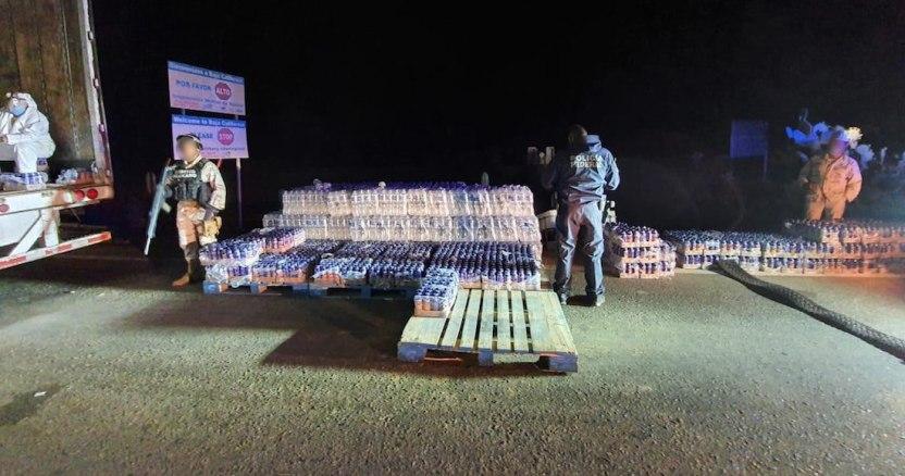 photo4934179462279440480 - La SSC detiene a 16 presuntos narcomenudistas en Tepito, CdMx, y asegura cinco inmuebles - #Noticias