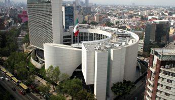 edificio senado