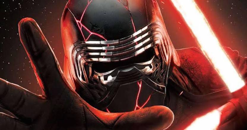 images 26 - ¿Cuál es el verdadero origen del sable láser de Kylo Ren? Serie de cómics de Star Wars lo revela