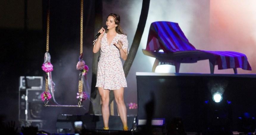 1 70 - Lana del Rey es tundida en redes sociales después de criticar la música de Beyoncé y Nicki Minaj