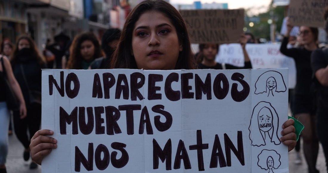 Hoy se dio a conocer el hallazgo del cuerpo de una niña, de entre siete y nueve años de edad, en calles de la Alcaldía Tláhuac, de la Ciudad de México. Foto: Cuartoscuro