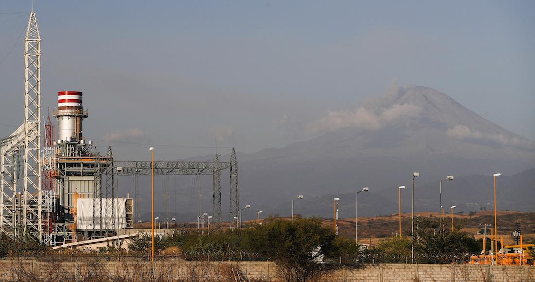 El proyecto eléctrico ha avanzado con altibajos durante más de una década. Foto: Eduardo Verdugo, AP