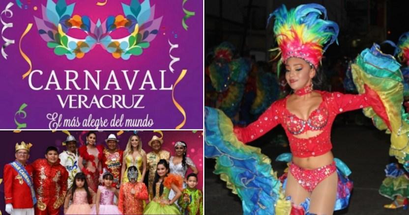 carnavalveracruz - Por segundo año, un grupo de ángeles se pasea por el carnaval de Brasil para evitar abuso sexual - #Noticias