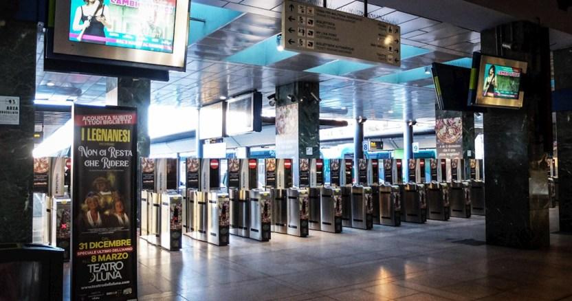 metro italia - Economía italiana podría entrar en recesión el primer trimestre del año por coronavirus: analistas - #Noticias