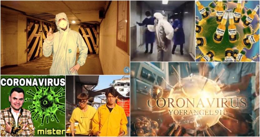 coronavirus canciones - España transmitirá documental coronavirus, con claves para entender el origen de la pandemia - #Noticias