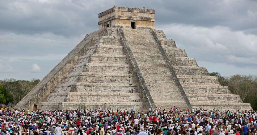 cuartoscuro 546676 digital - El templo más antiguo del mundo ocultaba una disposición geométrica que ahora intriga a arqueólogos