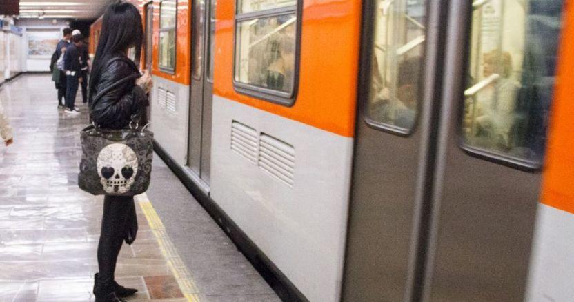 metro - El choque de dos trenes en el metro Tacubaya deja al menos 41 heridos y una persona muerta - #Noticias