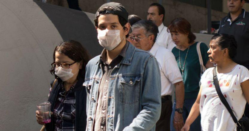 nuevo caso de coronavirus nuevo leon - Estas son las ocho medidas que recomienda el IMSS para evitar los contagios del coronavirus