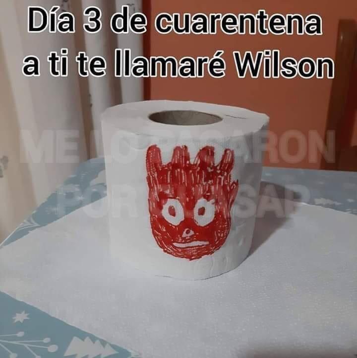 photo5726821376177842096 1 - Usuarios tapizan de memes las redes por el COVID-19: desde las playas mexicanas hasta el papel higiénico