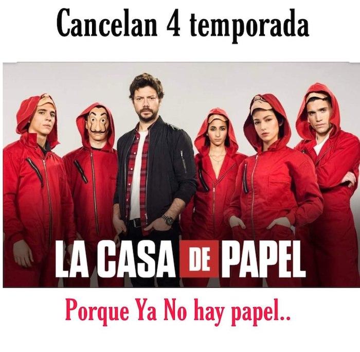 photo5726821376177842097 1 - Usuarios tapizan de memes las redes por el COVID-19: desde las playas mexicanas hasta el papel higiénico